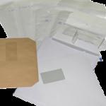 Versandtaschen und Briefumschläge