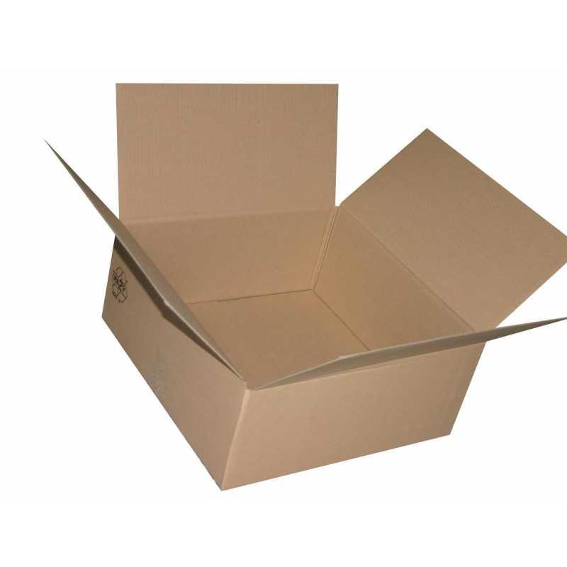 Einwellige Kartons